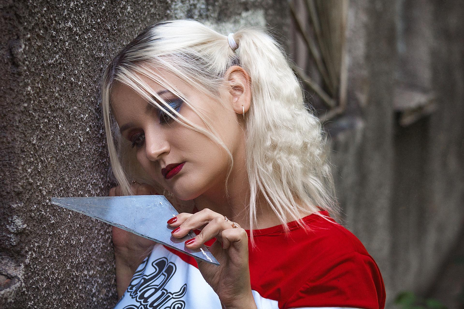 Frases De Amor De Harley Quinn Buenos Dias