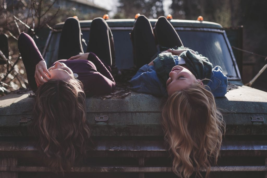 dedicatorias de amistad